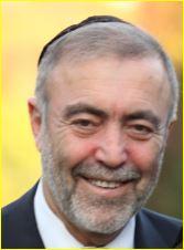 Mr. Dovid Yaniv