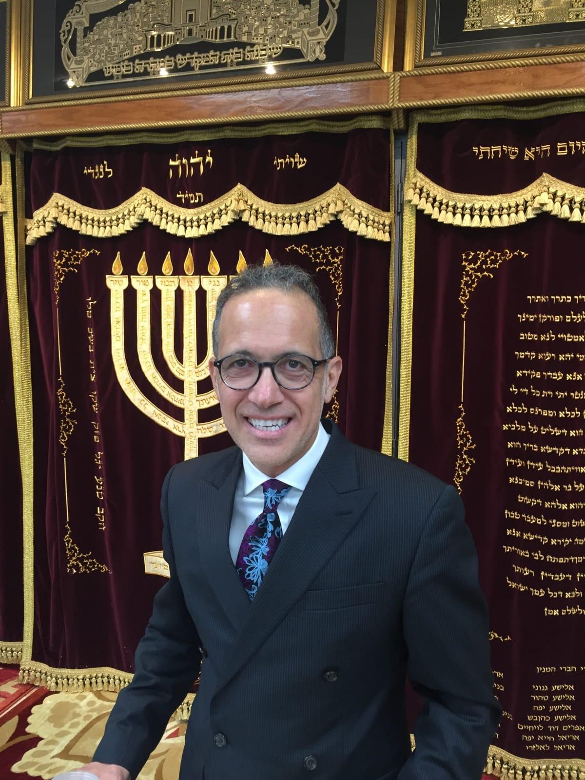 Rabbi Dr. Jack Cohen