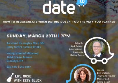 waze date event